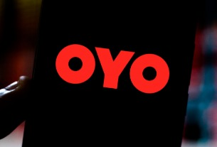 China accounts for nearly 60% of OYO's annual losses