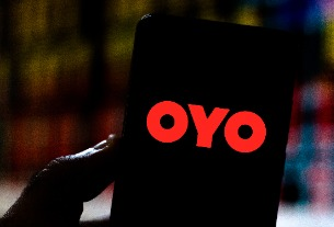 OYO is cutting 60% of its China staff