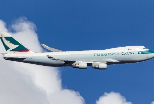 Why Cathay Pacific is adding US flights right now