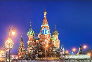 Chinese in Russia pries the tourism trade from Russian companies