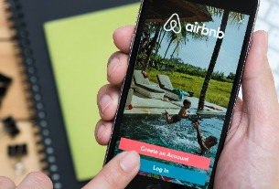 Airbnb bookings in China increases 200% for the first half of April