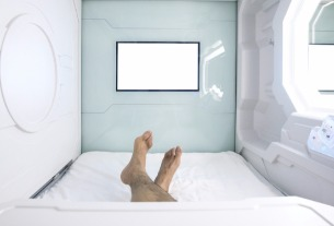 Indonesian capsule hotel startup Bobobox bags $11.5 million Series A funding