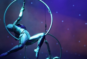 Quebec pledges up to $200M US to support Cirque du Soleil