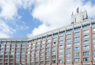 Deutsche Hospitality accounts for 25% of Huazhu's total revenues in 2019