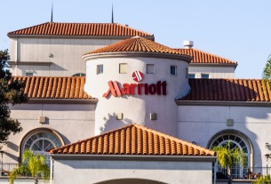 Marriott opens all hotels in China, sees steady U.S. recovery