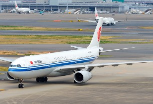 Chinese airlines resort to short-term debt for lifeline