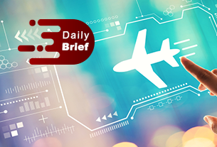 China Southern raises $1.8 billion; Outbound travel grew 3.3% | Daily Brief