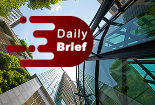 TravelSky adds China Eastern as investor of App; Airbnb China sees recovery | Daily Brief