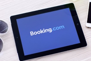 Booking marketing chief skeptical rentals will recover faster than hotels