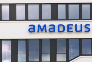 Amadeus revenue contracted 54.7% in first half of 2020