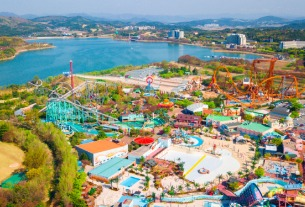 Mega international tourist resort to be developed in Guangxi province, China