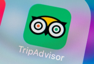 Tripadvisor revenue down 86% in Q2 to $59M, still better than expected, says CEO