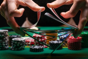 China to blacklist overseas gambling destinations