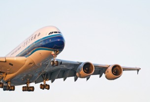 Chinese airlines hope for local travel boost