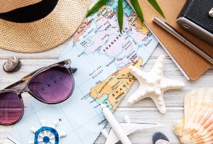 The travel industry turned upside down: Insights, analysis, and actions for travel executives