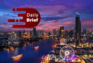 OTA buys back $10 million shares; Thailand slowly restarts tourism | Daily Brief