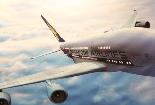 Singapore Airlines expands KrisConnect Programme on trade partner platforms in China