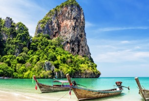 "Resumption of tourism between China and Thailand ""not happening any time soon"""