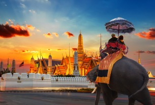 Thailand partners with Alipay, Fliggy to lure Chinese travelers