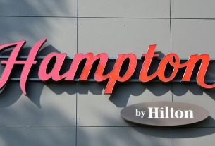 Hampton by Hilton signs the 500th hotel in six years in China