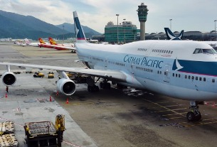 Cathay crew willing to take year-long unpaid leave