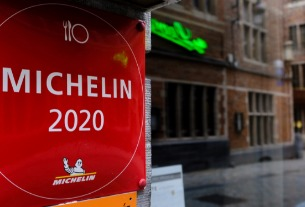 Michelin Guide Shanghai 2020 selection unveiled
