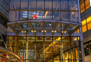 Marriott taps into new revenue streams amid China's strong recovery