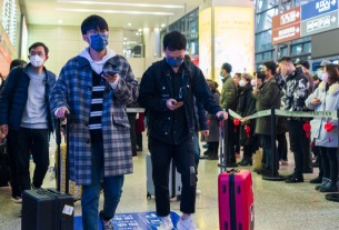 China's domestic flight numbers top pre-COVID-19 levels in September