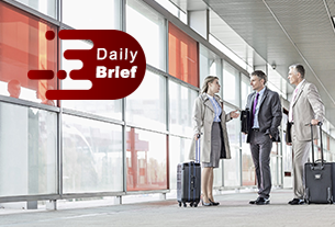 Alibaba gets a 6.1% stake in Dufry; Cathay Pacific cuts a brand & 6,000 staff | Daily Brief