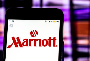 Marriott sees Greater China as best-performing market in Q3