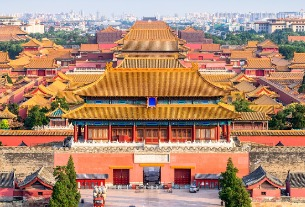 China to grant 21 tourist attractions 5A rating