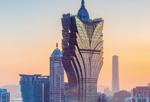 Capital injection into Air Macau approved