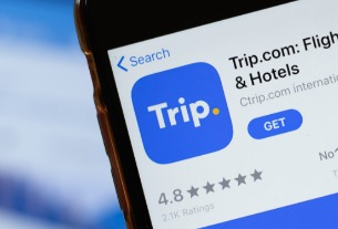 Trip.com Group reports first profit post-pandemic in Q3