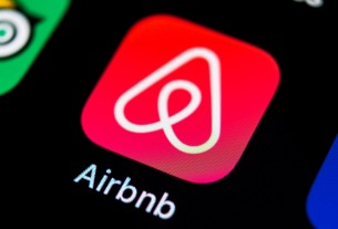 Airbnb valuation would put it near top of lodging space