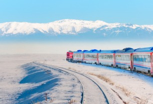Dynamic fares arrive on Beijing-Shanghai high-speed rail