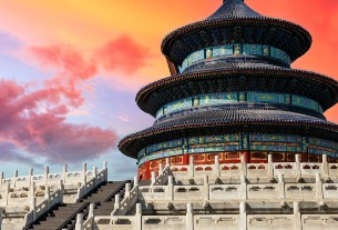 Travel agencies in southern China's Guangdong suspend group tours to Beijing