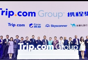 "Trip.com Group focuses on content, looking to be ""a hub for travel inspiration"""