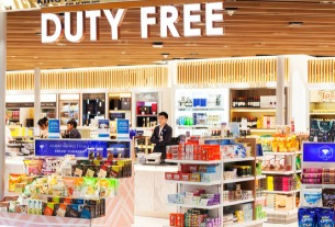Shenzhen Duty Free supported by DFS set for early 2021 opening in Mission Hills, Hainan