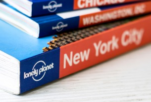 The Points Guy owner Red Ventures buys Lonely Planet