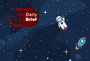 Trip.com eyes $1 billion second listing; China debuts a new bullet train | Daily Brief
