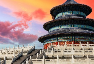 Beijing raises Covid requirements on travelers from low-risk areas