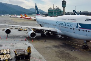 Cathay Pacific takes extreme measures to avoid quarantine requirement for flight crew