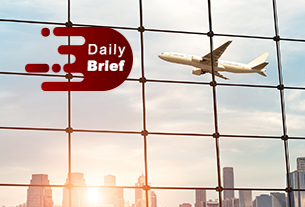 China requires quarantine before traveling; Macau to see 30% more flights | Daily Brief