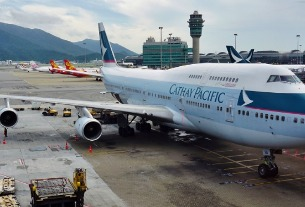 Cathay Pacific downsizes to 16 destinations amid crew quarantine rules
