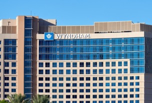 Wyndham reports a 40% revenue decline, but Greater China RevPAR performs far better than other regions