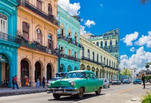 New agreement boosts tourism cooperation between China and Cuba