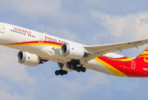 HNA Group commences restructuring with 321 subsidiaries