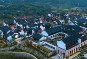Luxury hot spring resort operator to launch first hotel in mainland China