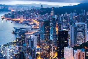 Hong Kong gives green light for world-class sport to return in May