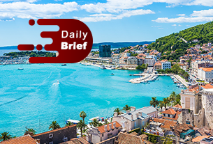 Radisson split loyalty program; Deutsche Hospitality debuts new luxury brand | Daily Brief